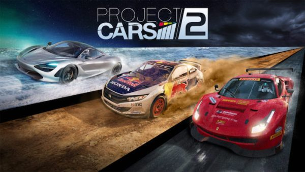 Project Cars 2 Mac OS X Racing Game Macbook iMac