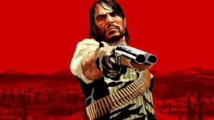 Red Dead Redemption Mac OS X