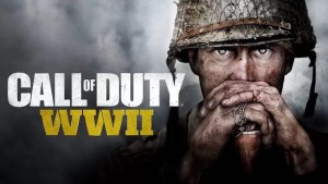Call of Duty WWII Mac OS X