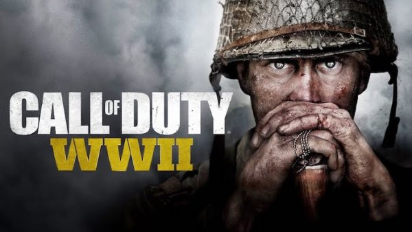 Call of Duty WWII Mac OS X Exclusive VERSION
