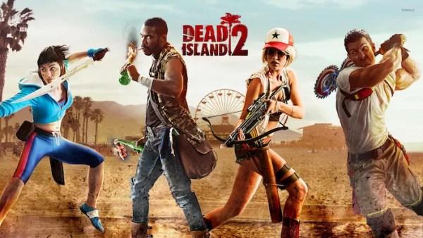 Dead Island 2 Mac OS X ZOMBIE Game FREE