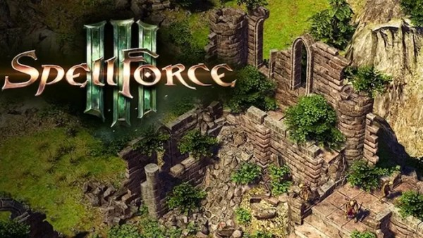 Spellforce 3 Mac OS X NEW Download