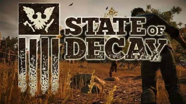 State of Decay Mac OS X Complete EDITION [DLCs Included]