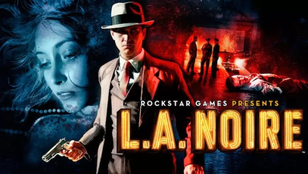 L.A. Noire Mac OS X EXCLUSIVE Full Version NEW