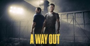 A way Out Mac OS X