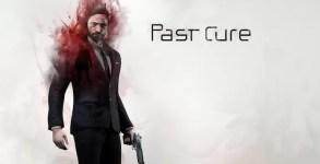 Past Cure Mac OS X