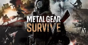 Metal Gear Survive Mac OS X