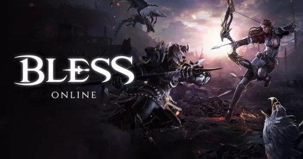 Bless Online Mac OS X BETA Version FREE