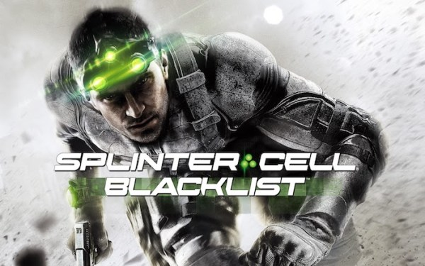 Splinter Cell Blacklist Mac OS X New INSTALLER
