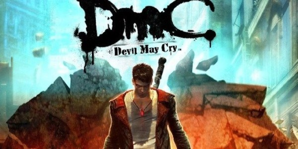 DmC Devil May Cry macOS X Download CRACKED