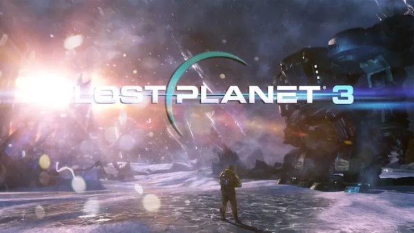 Lost Planet 3 Mac OS X Full Game DOWNLOAD