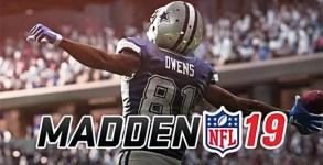 Madden NFL 19 Mac OS X