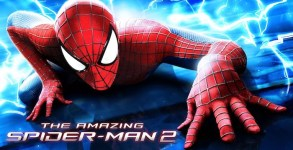 The Amazing Spider-Man 2 Mac OS X