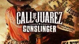 Call of Juarez Gunslinger Mac OS X