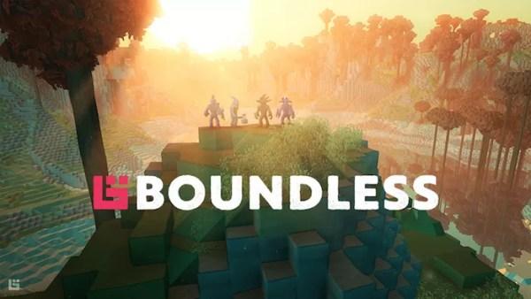 Boundless Mac OS X FULL GAME Download