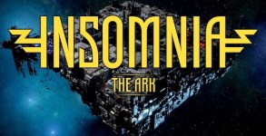 Insomnia The Ark Mac OS X