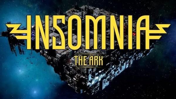 Insomnia The Ark Mac OS X – Dark RPG for MacBook iMac