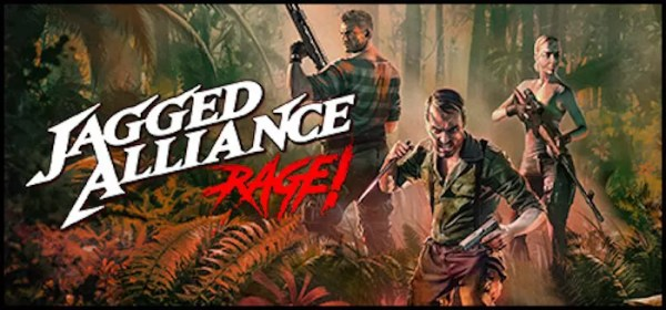 Jagged Alliance Rage Mac NEW GAME for OS X