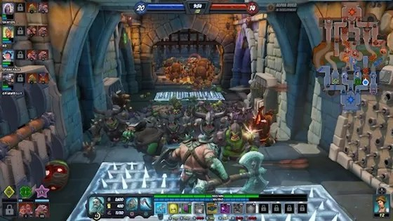 Orcs Must Die Unchained Mac OS X
