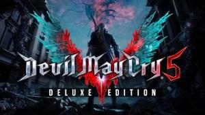 Devil May Cry 5 Mac OS X