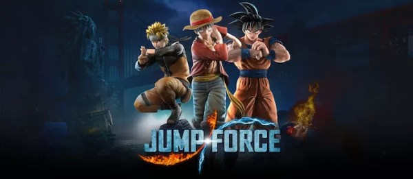 Jump Force Mac OS X Game – ULTIMATE EDITION ACTiVATED