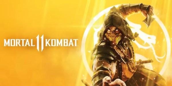 Mortal Kombat 11 Mac OS X Game – PLAY NOW on Macbook iMac