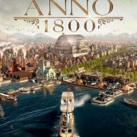 Anno 1800 Mac OS X - Download Macbook iMac STRATEGY Game