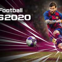 PES 2020 Mac OS X + Season Update 2021 for Macbook/iMac