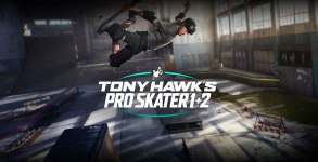 Tony Hawk Pro Skater Mac OS X