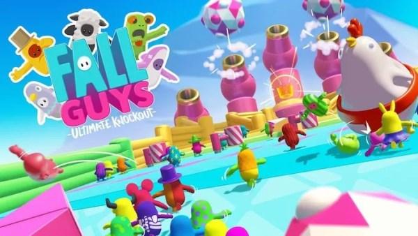 Fall Guys Mac OS X – FULL Game on Macbook iMac [EASY]