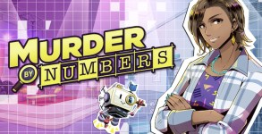 Murder by Numbers Mac OS X
