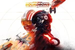Star Wars Squadrons mac os x