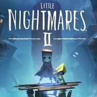 Little Nightmares 2 Mac OS X - Excellent Puzzle-Adventrue Game