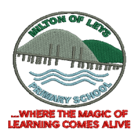 Image result for milton of leys primary