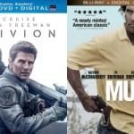 MacGuffin Film Podcast Episode 272 DVD Rundown 8-6-2013