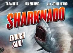 SyFy Sharknado Movie