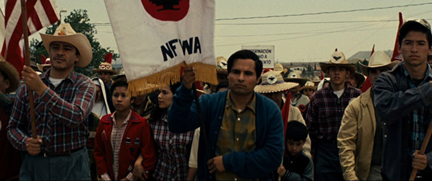 Cesar Chavez Movie Still 1