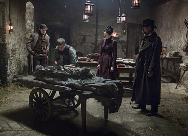 Penny Dreadful TV Still 2