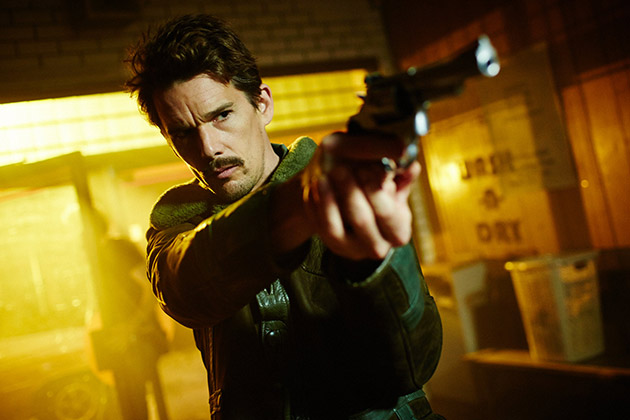 Predestination Movie Still 1