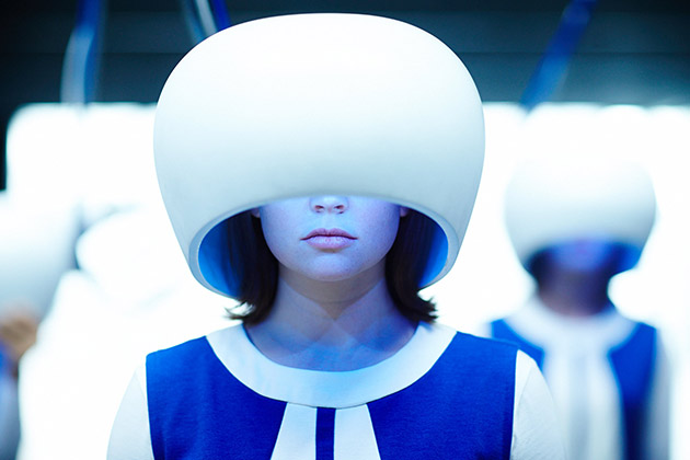 Predestination Movie Still 2