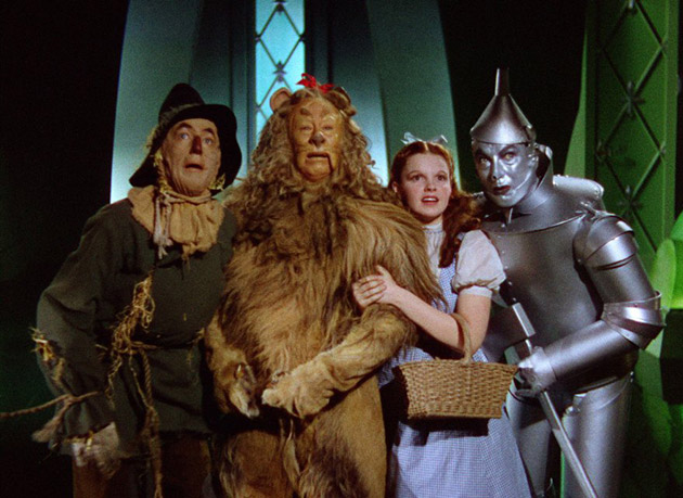 The Wizard of Oz Movie Still 4