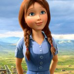 Legends of Oz: Dorothy's Return Movie Featured Image