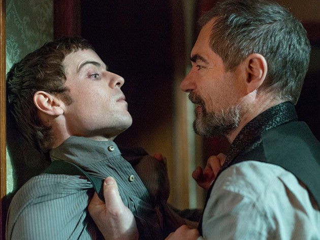 Penny Dreadful Season One Episode Seven TV Still 1