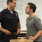 Let's Be Cops Movie Featured Image