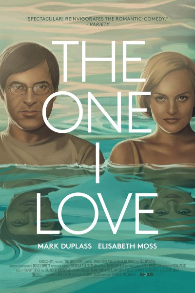 One I Love Movie Poster