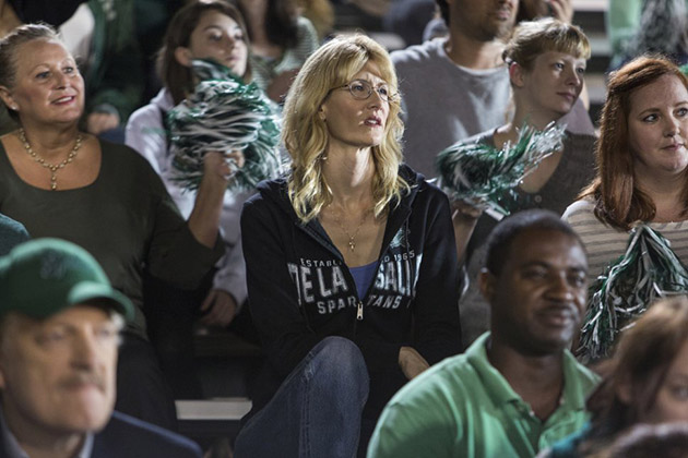 When The Game Stands Tall Movie Still 2