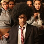 Dear White People Movie Featured Image