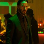 John Wick Movie Featured Image