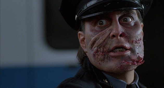 Maniac Cop Movie Still 1