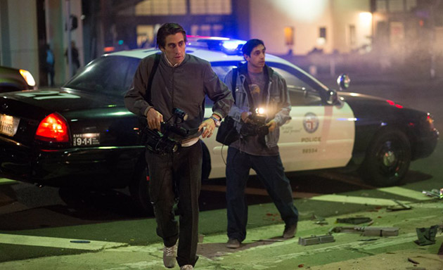 Nightcrawler Movie Still 1